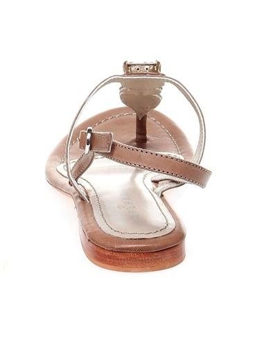 Apepazza Sandalet Renkli